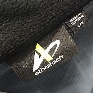 Athletech Jackets & Coats - Athletech full zip light jacket